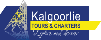 Kalgoorlie Tours & Charters Logo
